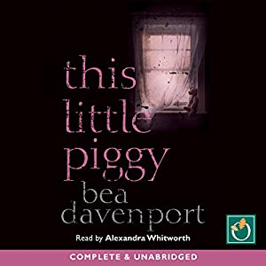 This Little Piggy Audiobook