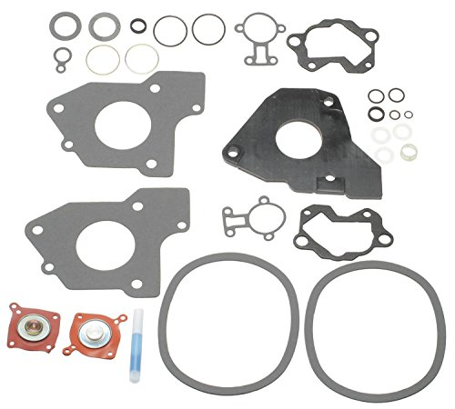 ACDelco 219-606 Professional Fuel Injection Throttle Body Gasket Kit (Camaro Throttle Body Gasket compare prices)