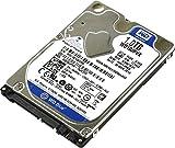 WESTERNDIGITAL 内蔵HDD 2.5インチ【安心の茶箱梱包】1TB SATA6.0G 5400rpm 8MB WD Blue WD10JPVX リファービッシュ