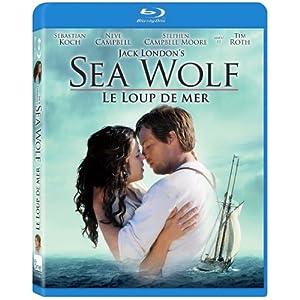 Sea wolf le loup de mer bilingual blu ray - Cuisiner le loup de mer ...