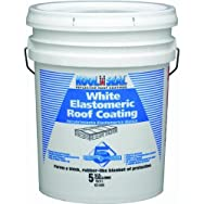 Kool Seal KST062600-20 Acrylic Elastomeric Roof Coating