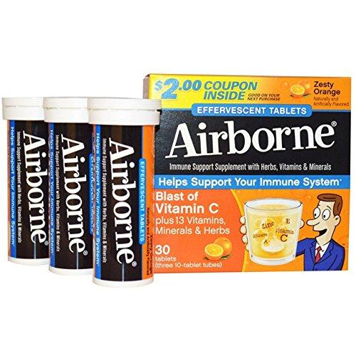Airborne-Vitamin-C-1000mg-Immune-Support-Supplement-Effervescent-Formula-Orange-30-Count
