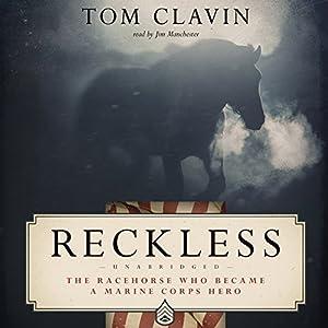 Reckless Audiobook