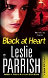 Black at Heart: A Black CATs Novel
