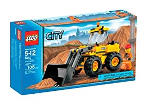 LEGO City Front-end Loader