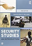img - for Security Studies: An Introduction book / textbook / text book