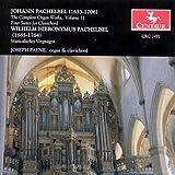 Pachelbel - Complete Organ Works Vol. 11