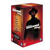 Clint Eastwood Collection - Play Misty For Me/Joe Kidd/Two Mules For Sister Sarah/Coogan's Bluff/The Beguiled/The Eiger Sanction/High Plains Drifter/Breezy [DVD]by William Holden
