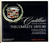 Cadillac: Standard Of The World (An Automobile quarterly library series book) Maurice D. Hendry and Editors of Automobile Quarterly