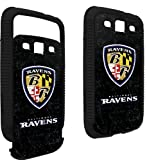 NFL | Baltimore Ravens - Alternate Distressed | Skinit Infinity Case for Samsung Galaxy S3 / SIII at Amazon.com