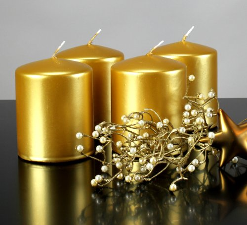 pillar-candles-100-80mm-safe-candles-gold-set-of-4