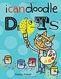 I Can Doodle: Dots