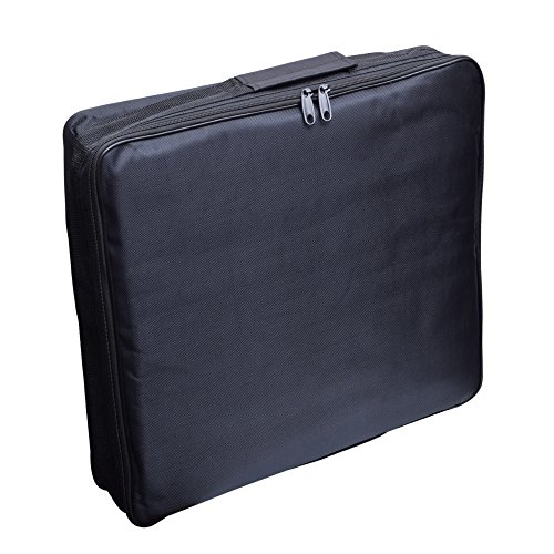 Studio portable sac de transport Coque pour cn-600CN-600SA cn-600csa Lampe Panneau LED