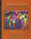 Prentice Hall Literatura: Copper Level