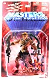 He-Man Masters of the Universe Jungle Attack He-Man