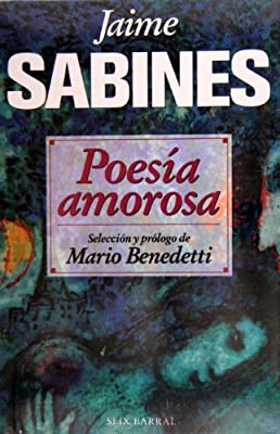 Poesia amorosa (Spanish Edition)
