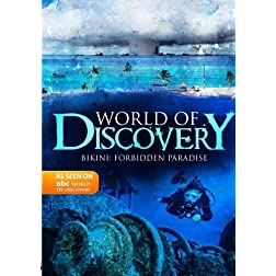 World Of Discovery - Bikini: Forbidden Paradise (Amazon.com Exclusive)