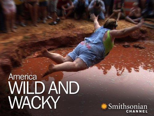 America Wild and Wacky Season 1