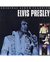 Today, From Elvis Presley Boulevard, Memphis Tennessee, Moody Blue