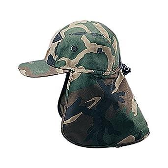 Flap Hats