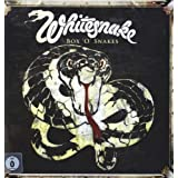 "Box 'O' Snakes: The Sunburst Years 1978-1982von ""Whitesnake"""