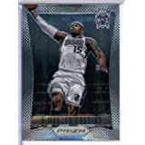 2012 13 Panini Prizm Basketball Card (Chrome) # 10 DeMarcus Cousins Sacramento Kings... by Prizm