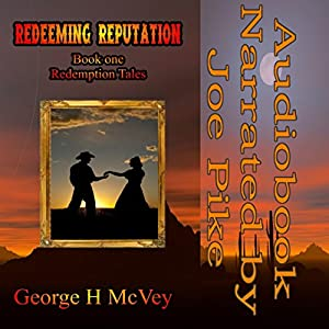 Redeeming Reputation Audiobook