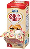 Coffee-mate Coffee Creamer, Original Liquid Singles, 0.375-Ounce Creamers (Pack of 200)
