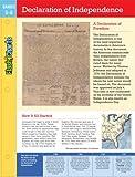 Declaration of Independence FlashCharts