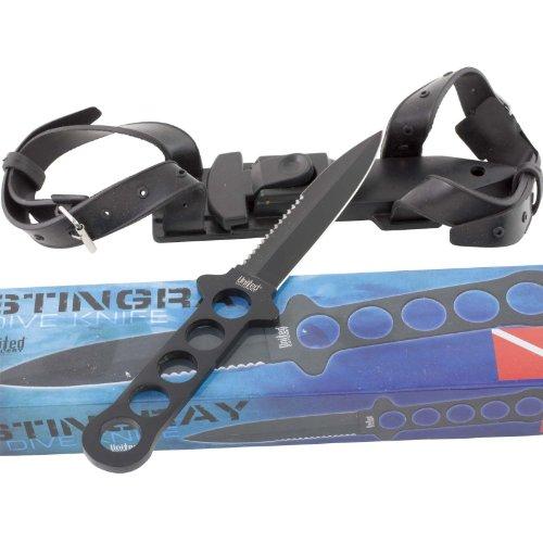 united-cutlery-stingray-dive-coltello-da-immersione