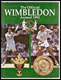 img - for The Championships Wimbledon: Official Annual 1993 book / textbook / text book