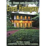 Hemingway home and museum book.
