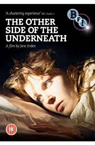 The Other Side of the Underneath [UK import, Region 2 PAL format]