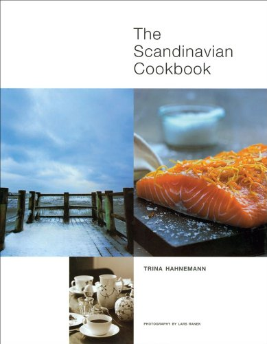 The Scandinavian Cookbook by Trina Hahnemann
