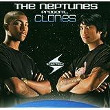 The Neptunes Present... Clones - Copy control