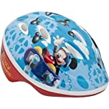 Mickey Mouse Toddler Helmet