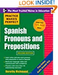Practice Makes Perfect Spanish Pronou...
