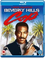 Beverly Hills Cop: Triple Feature [Blu-ray]