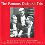 Maurice Ravel : The Famous David Oist...