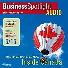 Business Spotlight Audio - How to solve problems. 5/2015: Business Englisch lernen - Probleme lösen (       ungekürzt) von div. Gesprochen von: div.