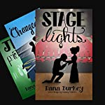 Stage Lights: Hearts to Follow, Book 3 | Dana Burkey