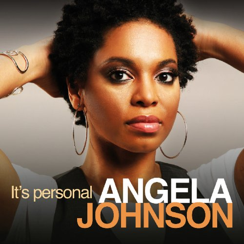 Angela Johnson - It's Personal