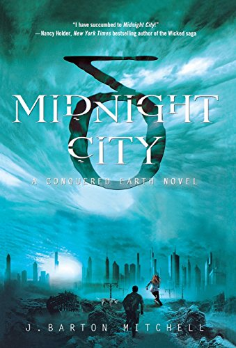 Image of Midnight City: A Conquered Earth Novel (The Conquered Earth Series)
