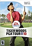 Tiger Woods PGA Tour 10 - Nintendo Wii