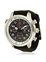 SEIKO Reloj Man SSC351P1 NEGRO