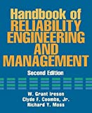 img - for Handbook of Reliability Engineering and Management 2/E book / textbook / text book