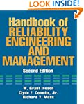 Handbook of Reliability Engineering a...
