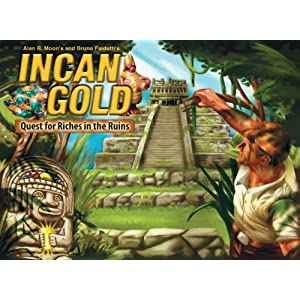 Incan Gold!