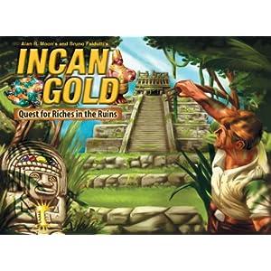 Incan Gold!