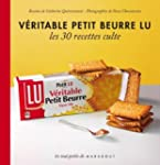 V�ritable petit beurre Lu - Les 30 re...